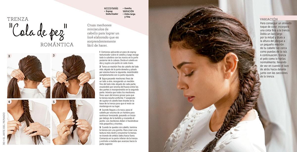 Interior - El Arte del peinado