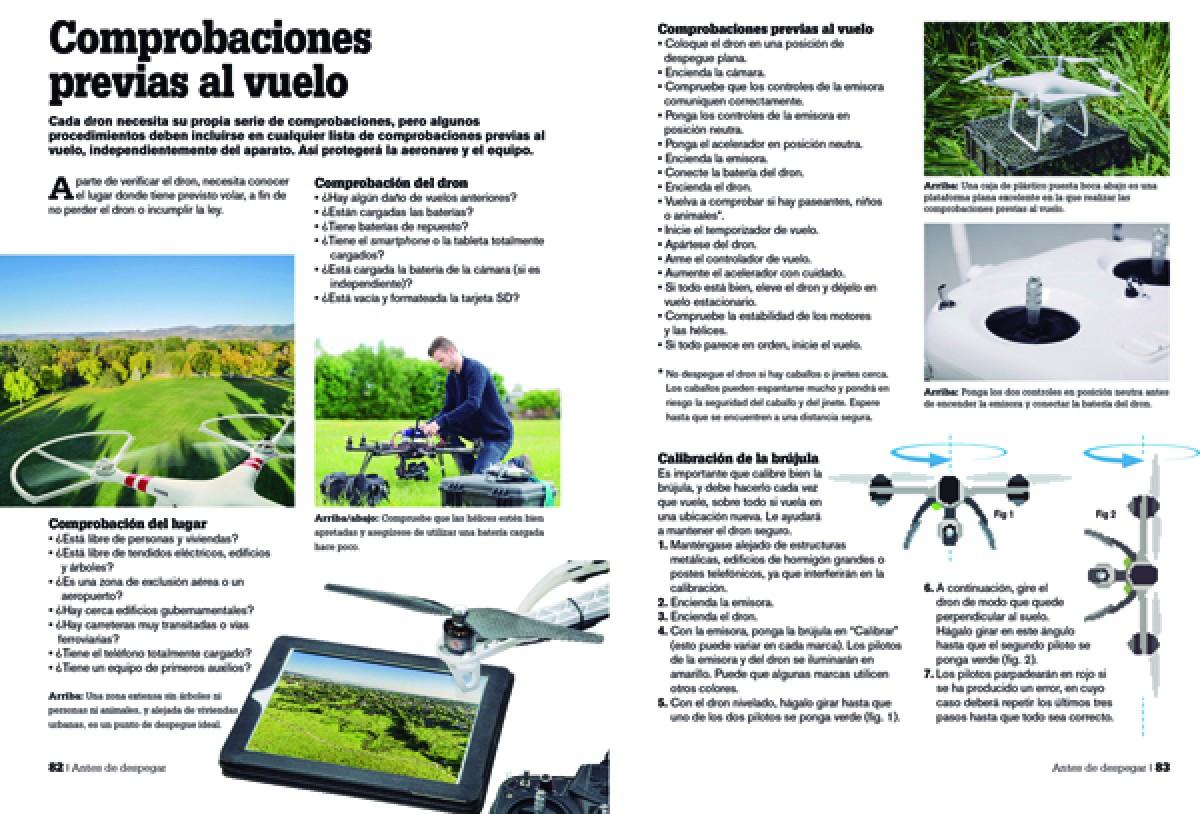 Interior - Guía de cámaras de drones